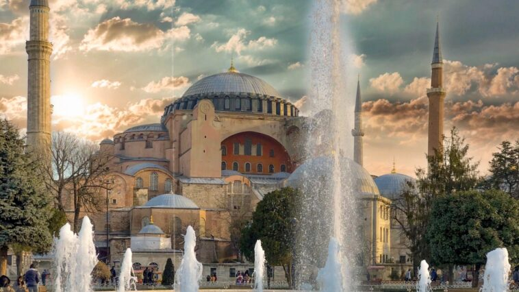 Hagia Sophia: Turkey Turns World's Iconic Istanbul Museum Into Mosque